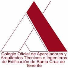 Colegio Oficial de Aparejadores, Arquitectos Técnicos e Ingenieros de la Edificación de La Palma