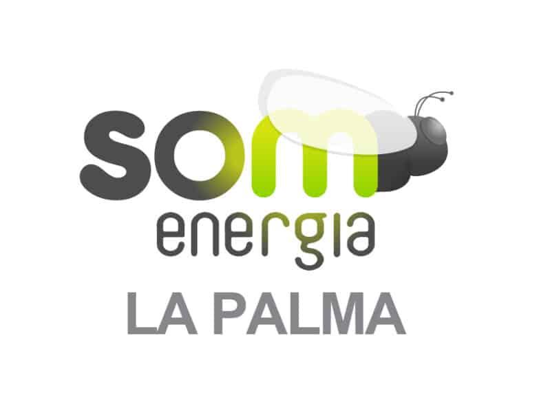 Som Energia La Palma