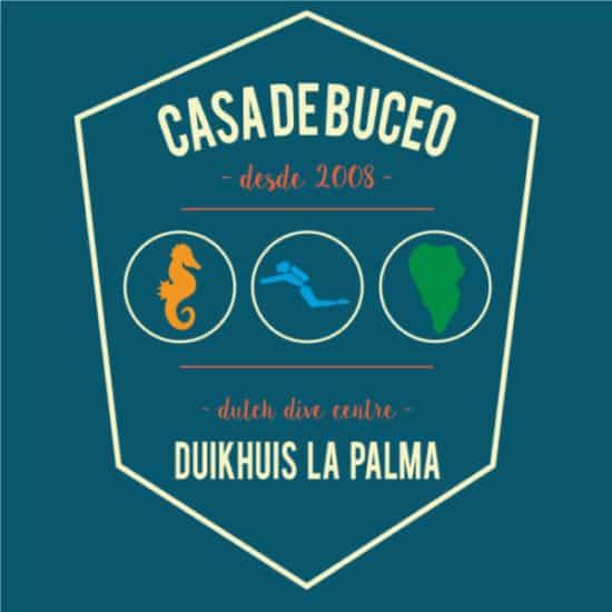 Casa de buceo – duikhuis La Palma