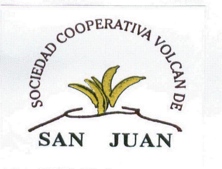Cooperativa Volcán de San Juan
