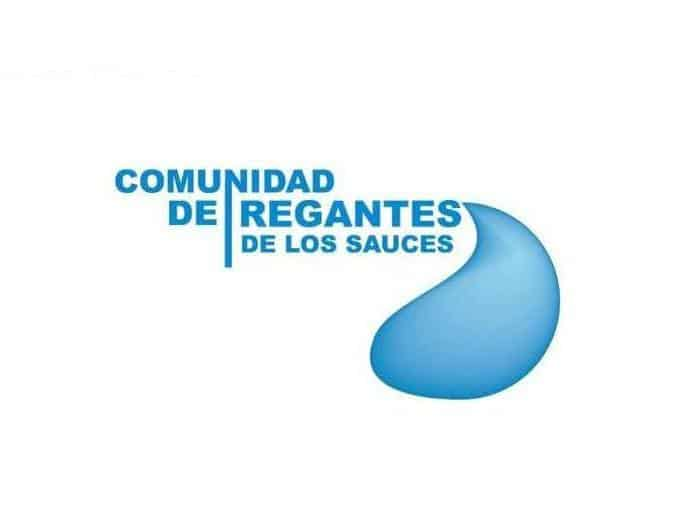 Comunidad de Regantes Los Sauces